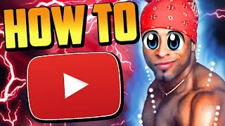 How to be a Gaming YouTuber in 2021 (For Beginners)