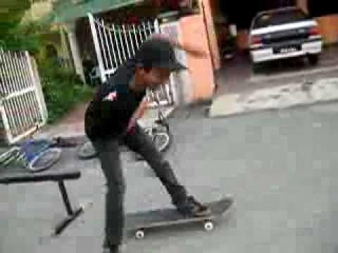 lemonade skateboard
