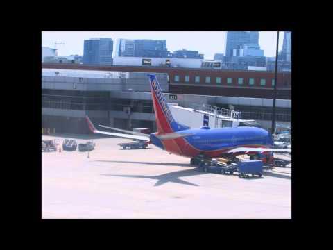 Spotting Boston Logan Airport - pictures