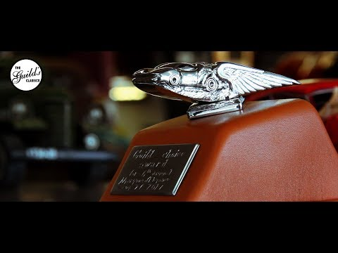 Marques D'elegance 2017 | Making of the Trophy