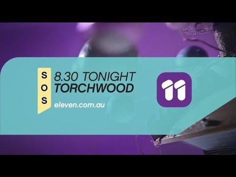 ELEVEN Promo: Torchwood (2013)
