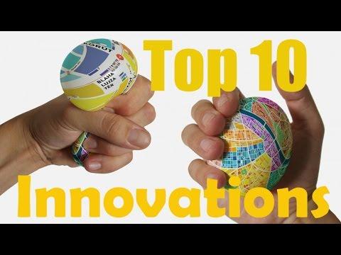 TOP 10 Unbelievably Useful Designer Innovations