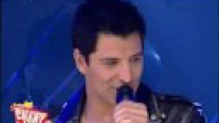 Download Sakis Rouvas Megalicious Chart Live Part 1