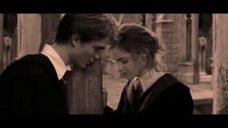 Hermione & Cedric