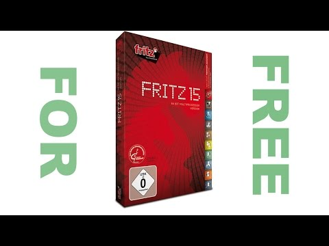 How to download FRITZ 15 FOR FREE AND TOTALLY LEGIT!!!