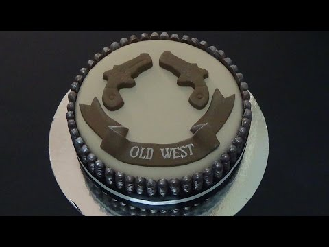 how to make old west cake