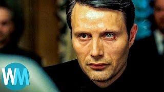 Top 10 Movie Villains Who SHOCKINGLY Didn