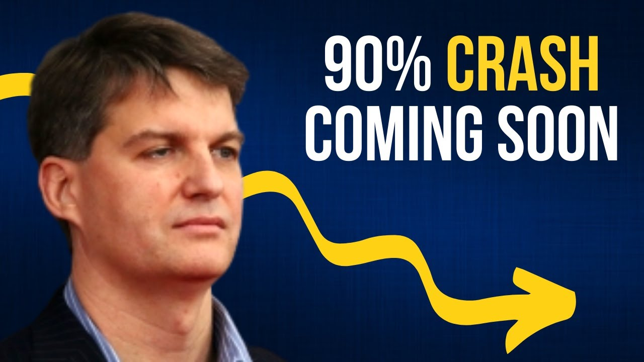 Michael Burry Warns Of The Next Great Depression (And Criticizes Cathie Wood)