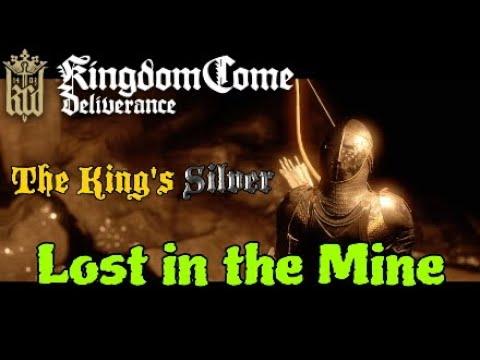 Kingdom Come Deliverance The King's Silver (PS4)