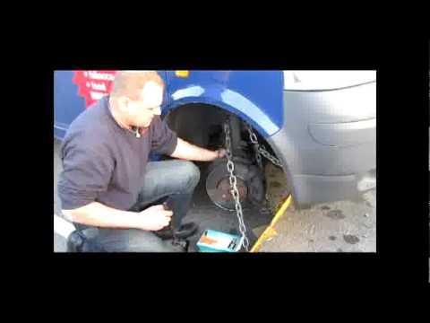 How to remove clamp legally...Wheel clamping...   (    Part 2  )