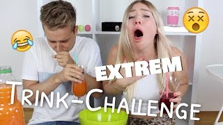 Download EXTREM EKLIGE TRINK - CHALLENGE ♥ BibisBeautyPalace Video