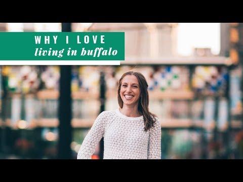 Why I Love Living in Buffalo