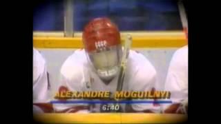 Cccp - Ice Hockey The Big Red Machine Tribute [hd]