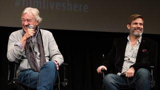 Download 'Starship Troopers' Q&A   Paul Verhoeven & Casper Van Dien Video
