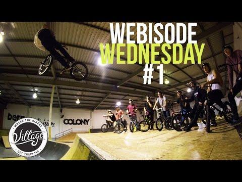 WEBISODE WEDNESDAY #1