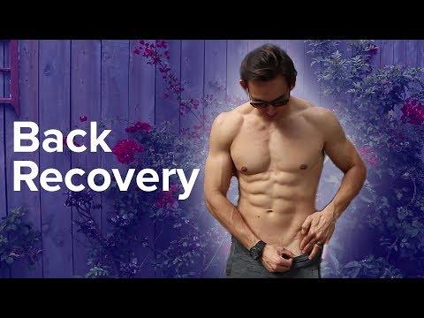 Rowing Machine: Fix Your Back, Part 3