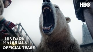 Download His Dark Materials: Season 1: Official Teaser | HBO Video