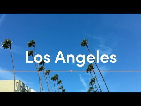 LOS ANGELES: A hit list from my recent trip