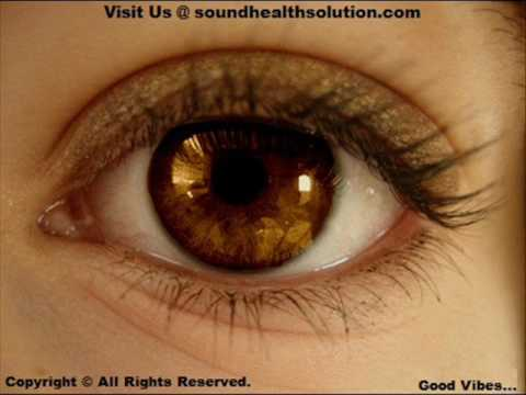 Extremely Powerful Biokinesis 8hr★Get Golden Brown Eyes Subliminal★Change Eye Color To Golden Brown