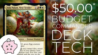 Lavinia, Azorius Renegade | EDH Budget Deck Tech $25