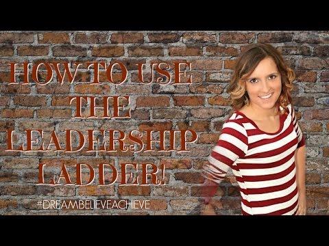 Leadership Ladder Breakdown