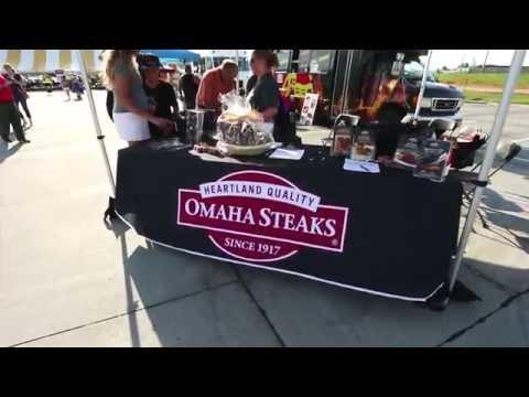 Omaha Steaks Arena-Que 2016