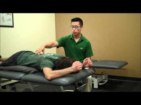 Lower and Middle Trapezius Exercises