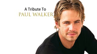 A Tribute To Paul Walker😢 2020 November😒😒#Wp#entertainment#
