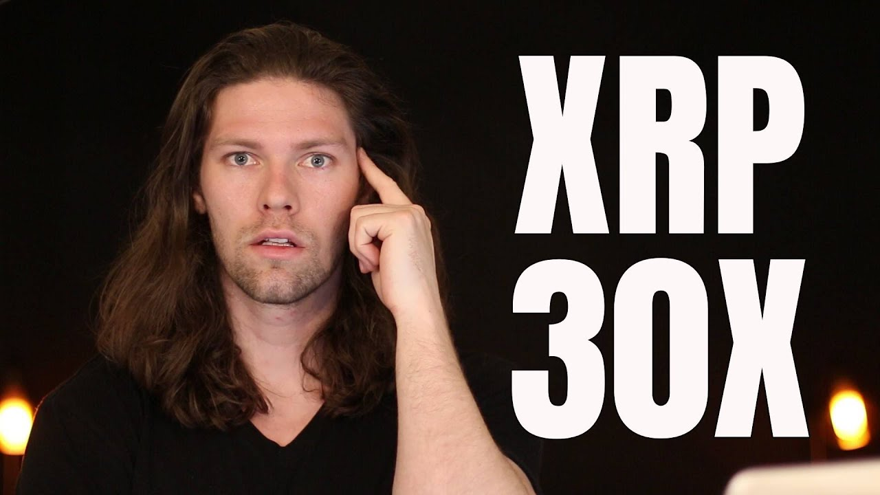 XRP to $589?