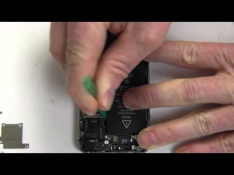 How to Replace Your Apple iPhone 5s Battery
