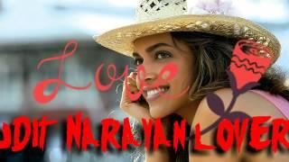 Tujhe Maine Chaha - Udit Narayan & Anuradha Paudwal Rare Melody Romantic Song