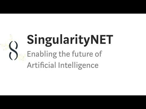 SingularityNet (AGI) - Fundamental Analysis