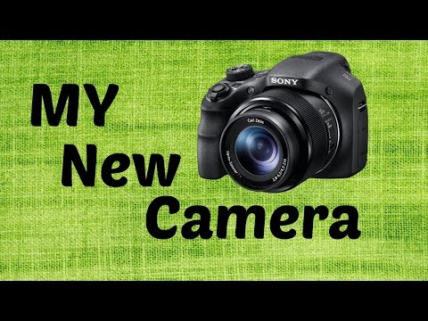 My New Camera (Reposted)