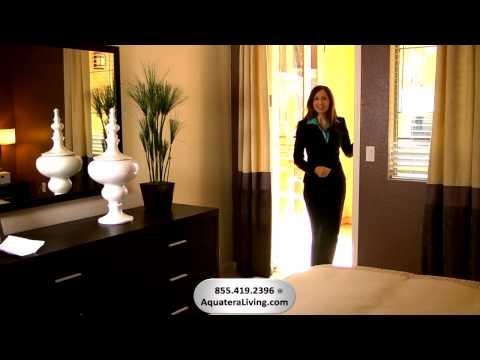 Aquatera Apartments Video Tour San Diego
