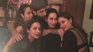 Kareena Kapoor Khan Celebrated Her Birthday With Family & Friends   Bollywood Gossip