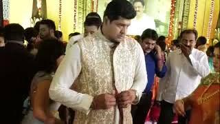 akhila priya bhargav ram marriage Videos - 9videos tv