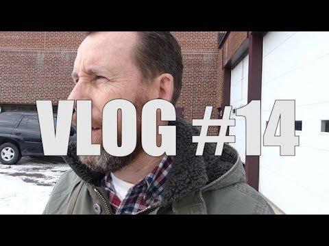 Vlog #14 - new school - This weeks top 3 - Next maker meet-up