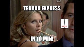 Terror Express.zip - MovieZip - 10-minute Movie (Eng subs) by Film&Clips
