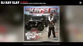 DJ Kay Slay - 24 Hours (Audio)