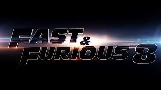 Fast & Furious 8 IMAX Promo