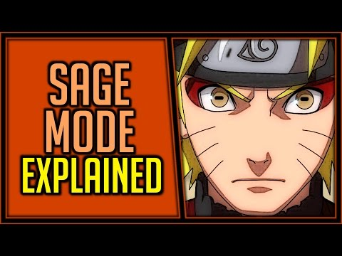 Explaining Sage Mode
