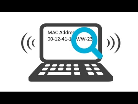 How to Change or Spoof MAC Address in Windows |7|8|10| all versions