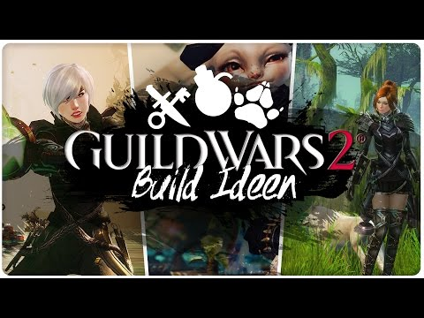 Ingenieur, Waldläufer & Dieb | GUILD WARS 2 ★ Let's Play Endcontent