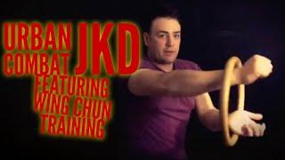 Urban Combat JKD- Wing Chun training