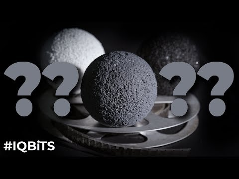 What is this thing called Middle Gray? #IQBiTS