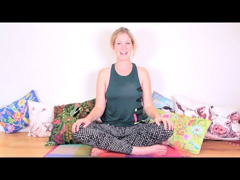 Peace Begins With Me - Bendy Bugs Yoga Chill Time