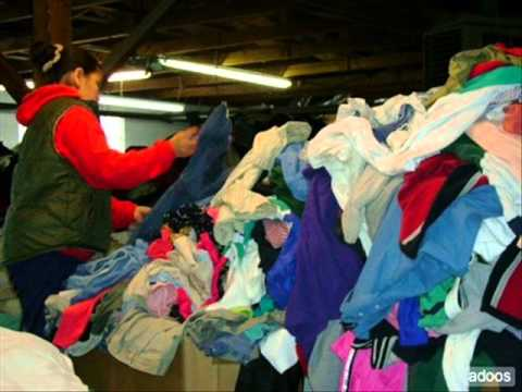 Best Used Clothing Wholesale, Bulk SecondHand Clothes, Used