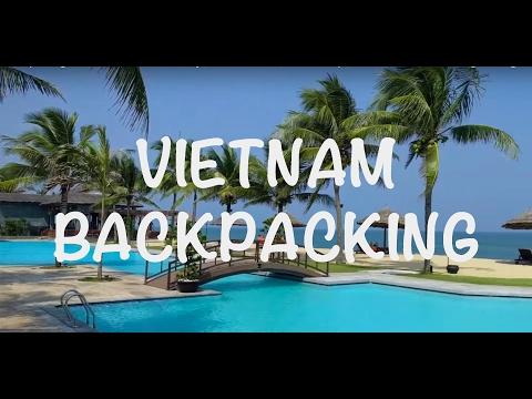 Backpacking in Vietnam   Vietnam Holiday   Travel Vietnam   Vietnam Trip   GoPro Hero