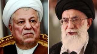 Rafsanjani Vs. Khamenei +18 FUNNY DOWN WITH AKHOND