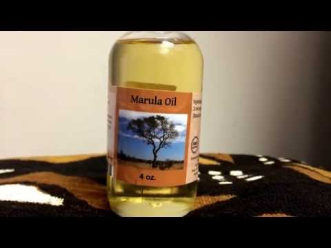 The Truth About 100% African Marula Oil  Benefits: Face, Hair & Skin.